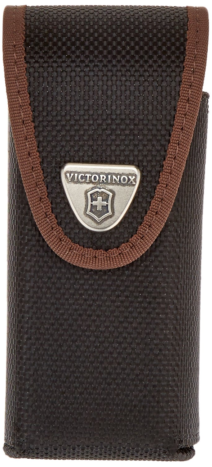 Victorinox Swiss Army SwissTool Spirit Plus Ratchet Multi-Tool, Includes Nylon Pouch by Victorinox (Image #3)