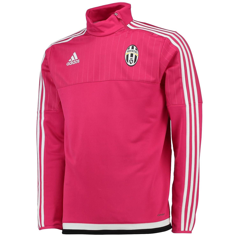 Adidas 2015–2016Juventus Training Top (Pink)