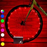 DMbaby Bike Wheel Light Cadeaux pour garçons