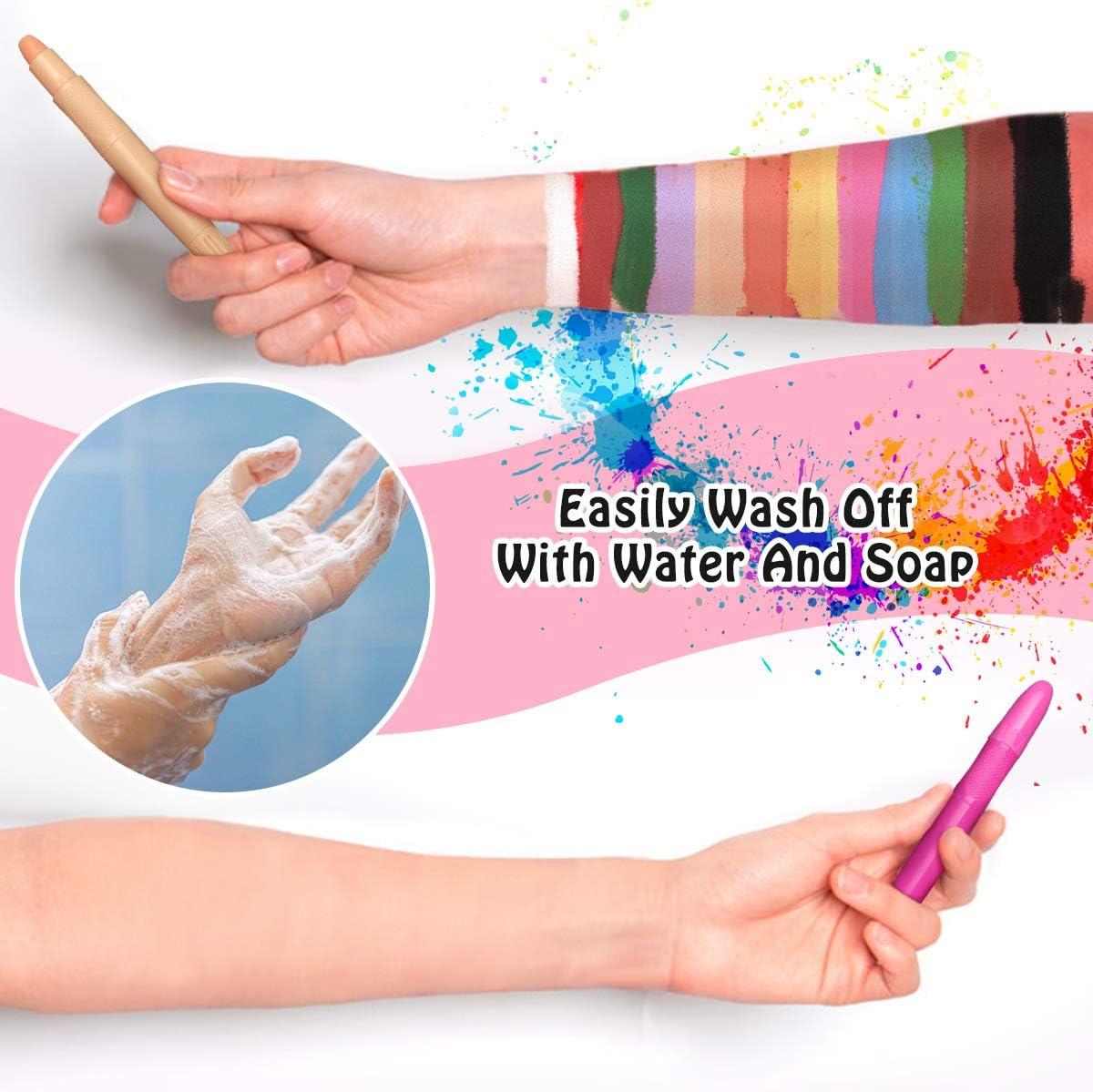 JackCubeDesign cuir acrylique maquillage pinceau cosm/étique rouge /à l/èvres crayon stylo titulaire organisateur bo/îte de rangement avec des perles roses et 3 compartiments - Noir MK284A