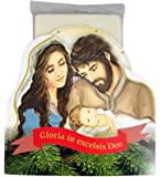 Oplatki Christmas Wafers - 5 Pack