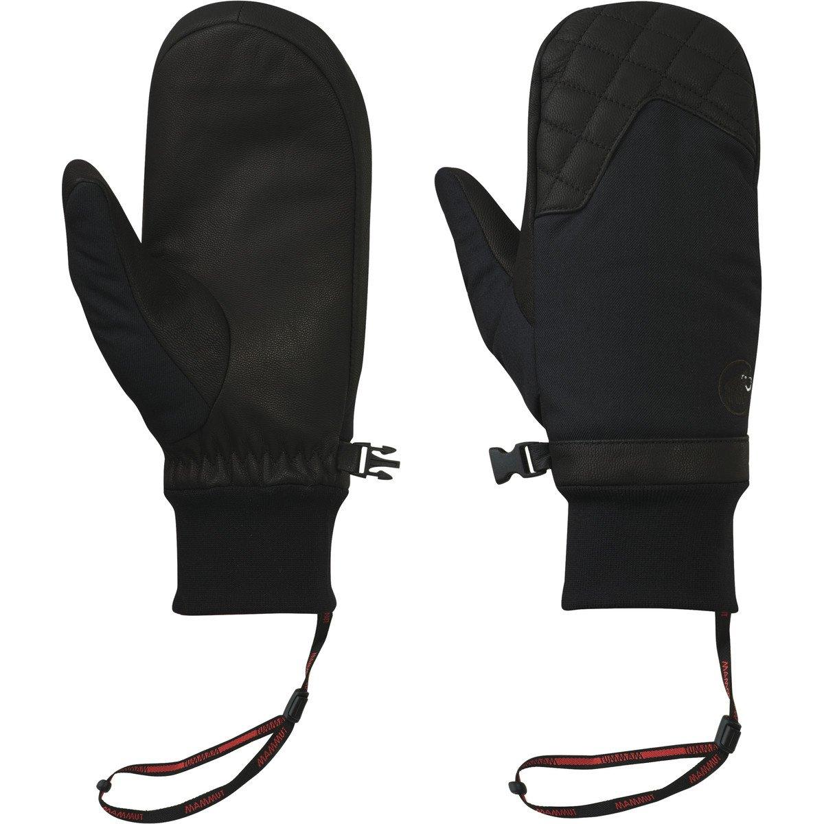 Mammut Niva Mitten Glove Women - Fausthandschuhe