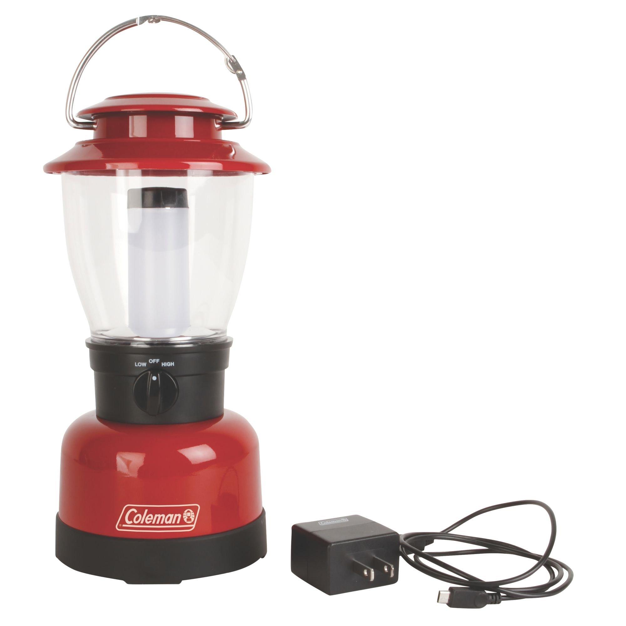 Coleman Classic Rechargeable 400l LED Lantern