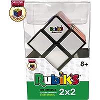 Rubik's Rubik´s 2x2 El Cubo Auténtico, Multicolor, 15.2