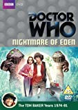 Doctor Who - The Nightmare of Eden [Import anglais]