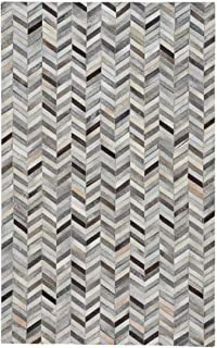 product image for Capel Rugs Butte Arrowhead Flat Woven, 8' x 10'