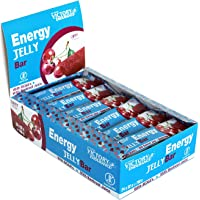 Victory Endurance Energy Jelly Bar Cereza 32 g