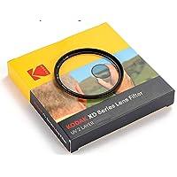 Kodak XD Series 58mm 2 Layers UV Filter (Black)