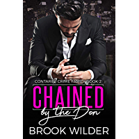 Chained by the Don (Contarini Crime Family Book 2)