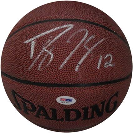 fd04562be Dwight Howard Hand Signed Autograph Hawks Lakers Houston Basketball PSA COA