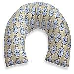 Protetor de Pescoço Elefante, Laura Baby, Azul