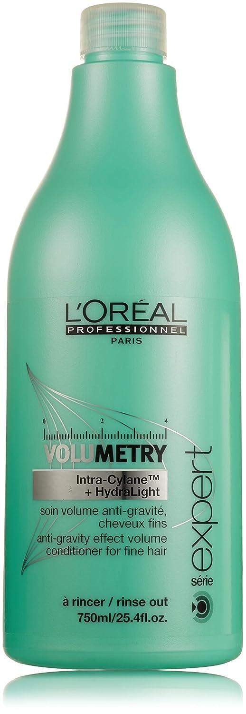 L'Oréal Professionnel - Volumetry - Tratamiento volumen anti-gravedad para cabellos finos - 750 ml L' Oréal Expert 555566 3474630527508-750ml
