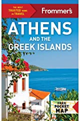 Frommer's Athens and the Greek Islands (Complete Guide) Paperback