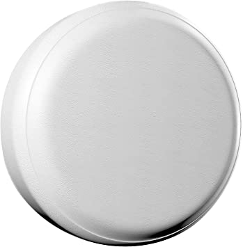 Truck and Many Vehicle RV Trailer SUV Wheel Diameter 28-30 Weatherproof Tire Protectors White Universal Fit for Jeep Amfor Spare Tire Cover