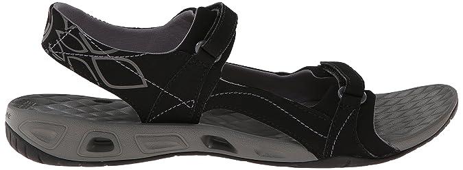 71f857dd318 Amazon.com | Columbia Women's Sunlight Vent II 2 Strap Sandal | Sport  Sandals & Slides