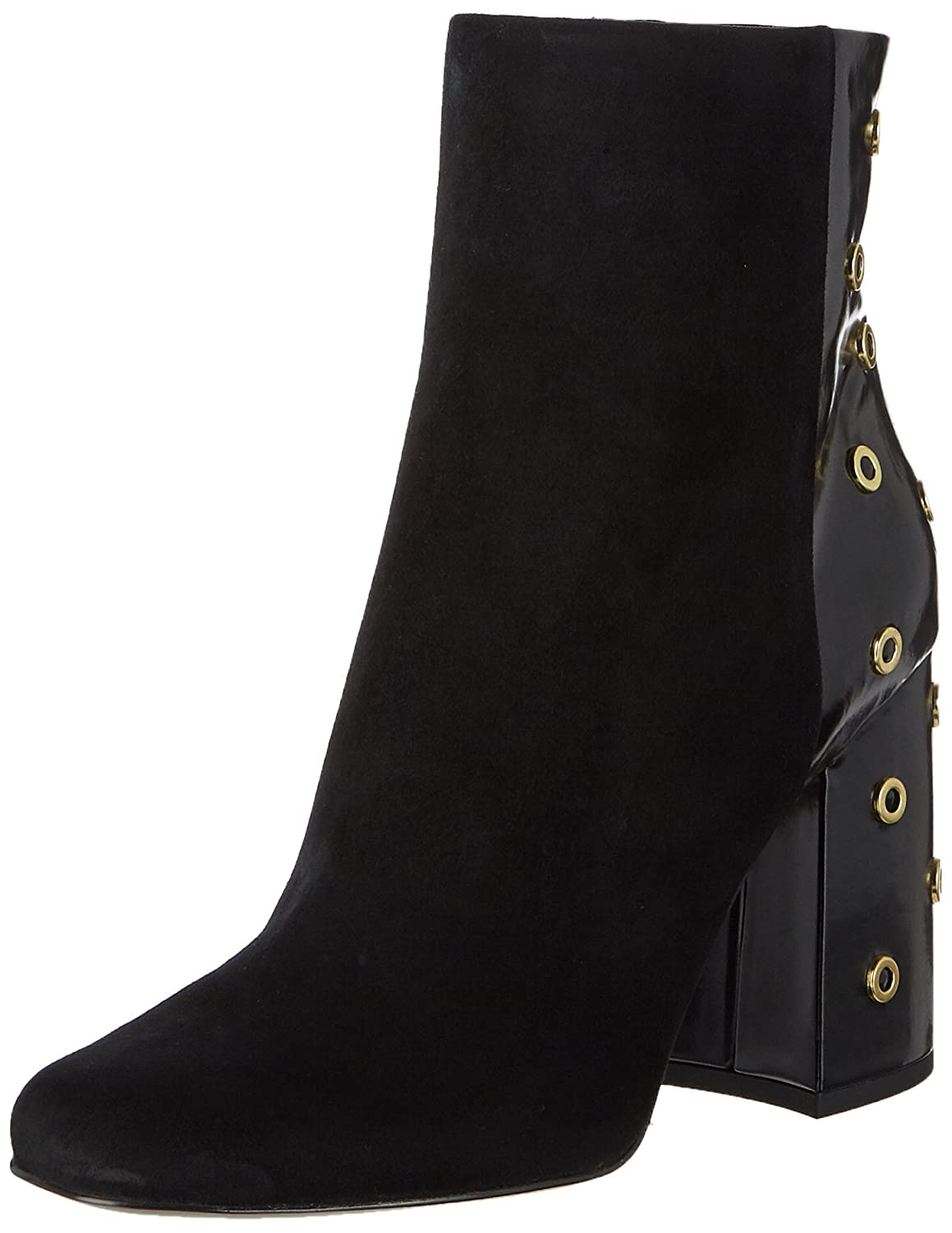 Nine West Women's Justin Suede Ankle Boots Boot B0059M9BRW Boots Ankle b74c4e
