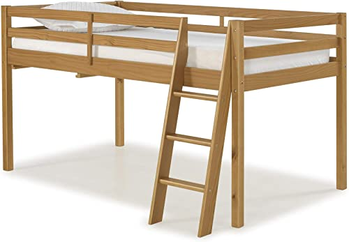 Roxy Junior Twin Loft Bed