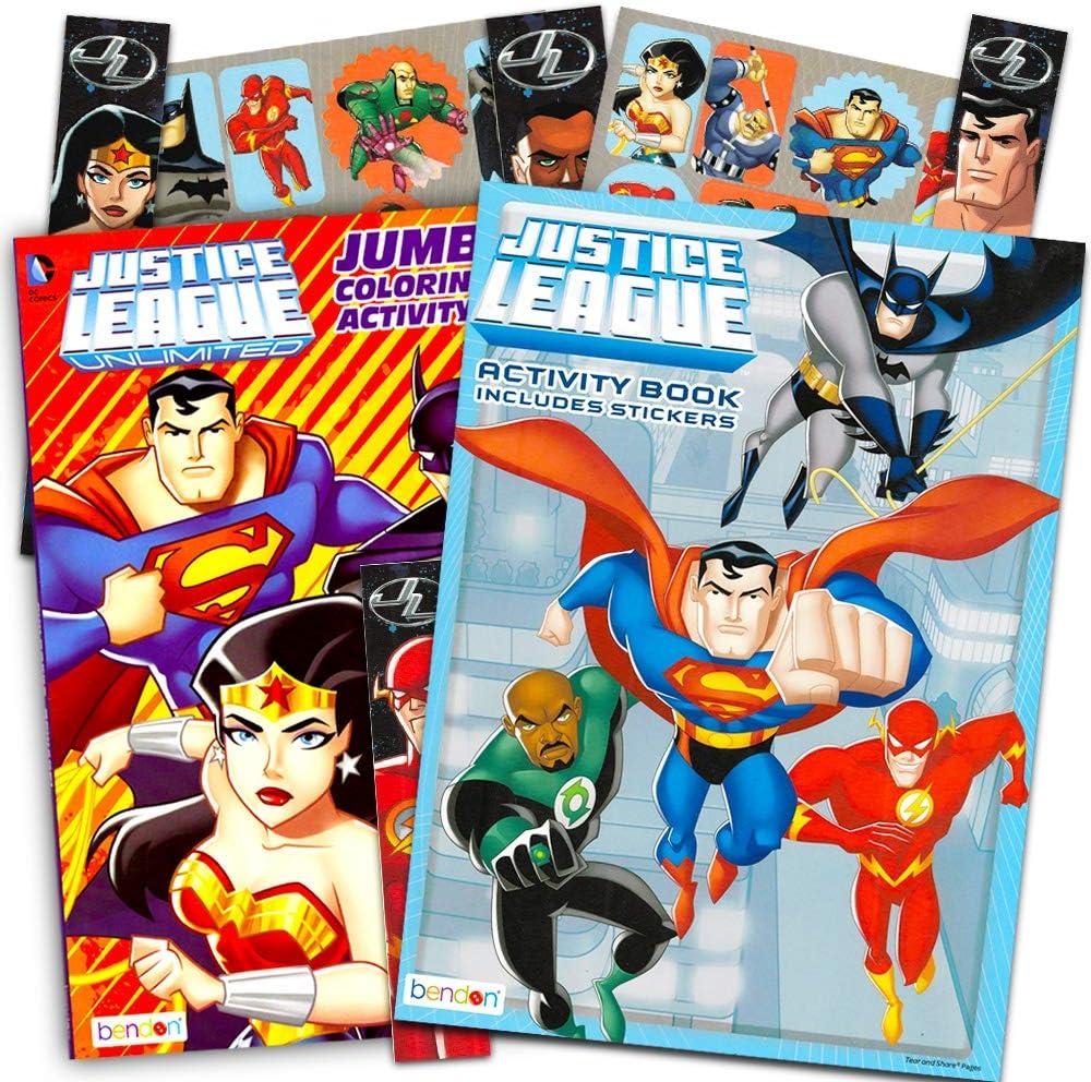 DC Comics Justice League Heroes-Batman//Spiderman//Wonder Woman//AQUAMAN