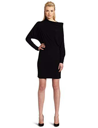 Amazon.com  KAMALIKULTURE Women s All In One Dress  Clothing 9055fc521