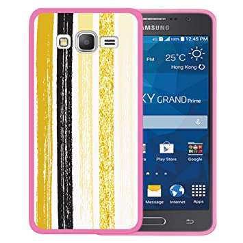 WoowCase Funda para Samsung Galaxy Grand Prime, [Samsung ...