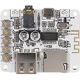 KKmoon Modulo USB DC 5V Bluetooth 2.1 ricevitore Audio Board musica Stereo Wireless con slot per schede TF