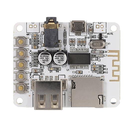 14 opinioni per KKmoon Modulo USB DC 5V Bluetooth 2.1