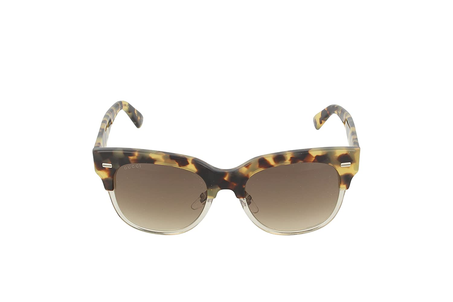 93af994a21765 Amazon.com  Gucci 3744 Spotted Top Sunglasses  Shoes