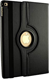"iPad Mini Case for Apple iPad Mini 3 Mini 2 Mini1 (1st, 2nd, 3rd Generation) 7.9"" Retina Display iPad Mini3 (2014 Oct Released), inShang 360 Degree Case Cover Stand with auto Sleep Wake Function"