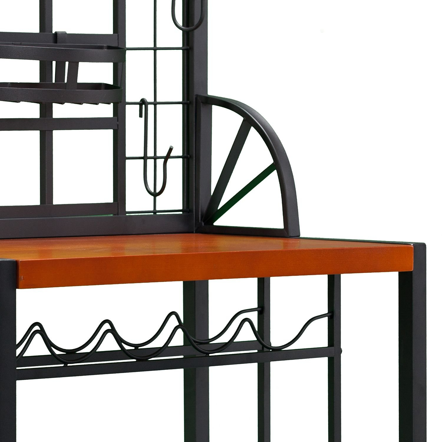 Dome Bakers Rack by Southern Enterprises (Image #8)
