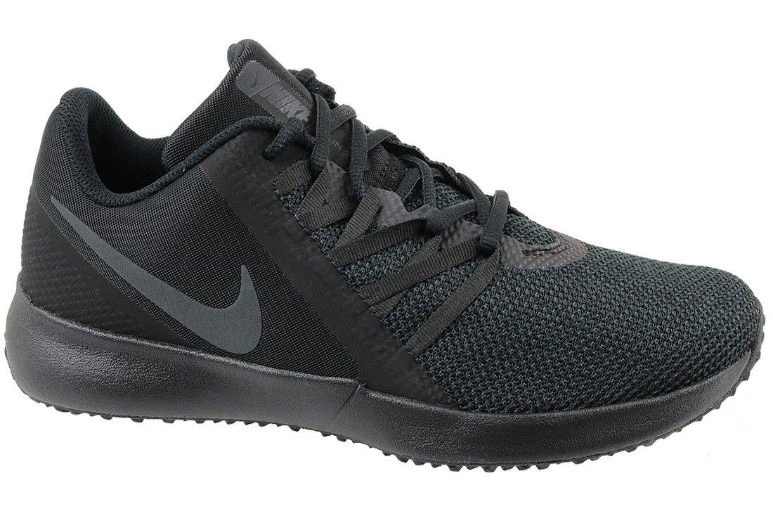 Nike Herren Varsity Complete Trainer Aa7064-002 Sneaker  39 EU|Mehrfarbig (Black 001)