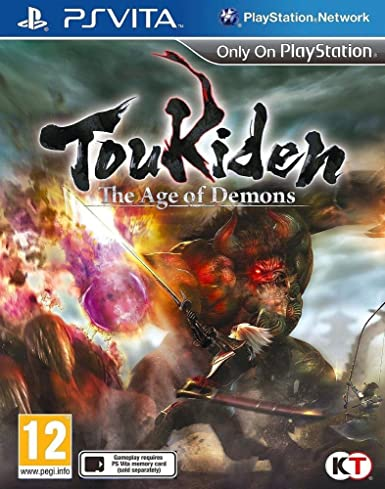 Toukiden: The Age Of Demons [Importación Francesa]: Amazon ...