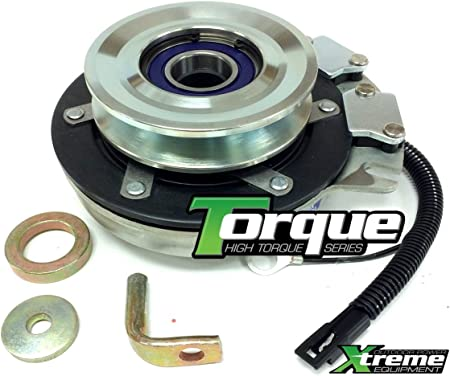 Replacement for Cub Cadet 917-04754 Ox Clutch Inc
