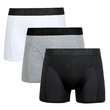 c70e695ab6942 Sports Underwear Breathable Dri Fit Underwear Mens Support Underwear  Workout Underwear Athletic Boxer Briefs