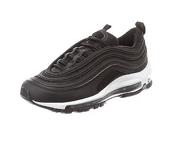 Nike Damen W Air Max 97 FitnessschuheSchwarz  Amazon   Schuhe ... Schön und charmant