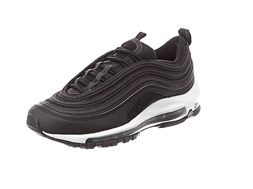 aa0fe96d257e26 Nike Women s W Air Max 97 Fitness Shoes Black  Amazon.co.uk  Shoes ...