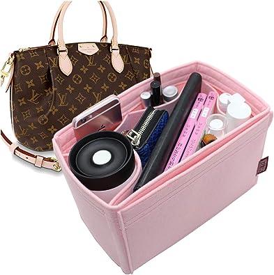 Desconocido SHUYENTOKYO - Organizador de bolsillo para Louis Vuitton Turenne PM (2 mm): Amazon.es: Zapatos y complementos