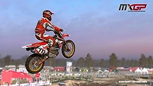 MXGP 14: The Official Motocross Videogame
