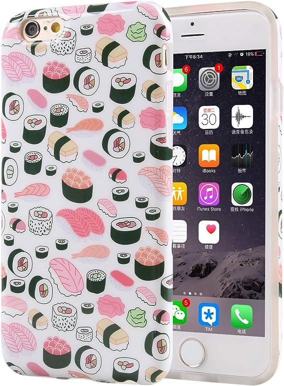 Cute phone cover iPhone 6 Plus Mobile