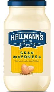 Hellmaanns Salsa Mayonesa - 825 ml
