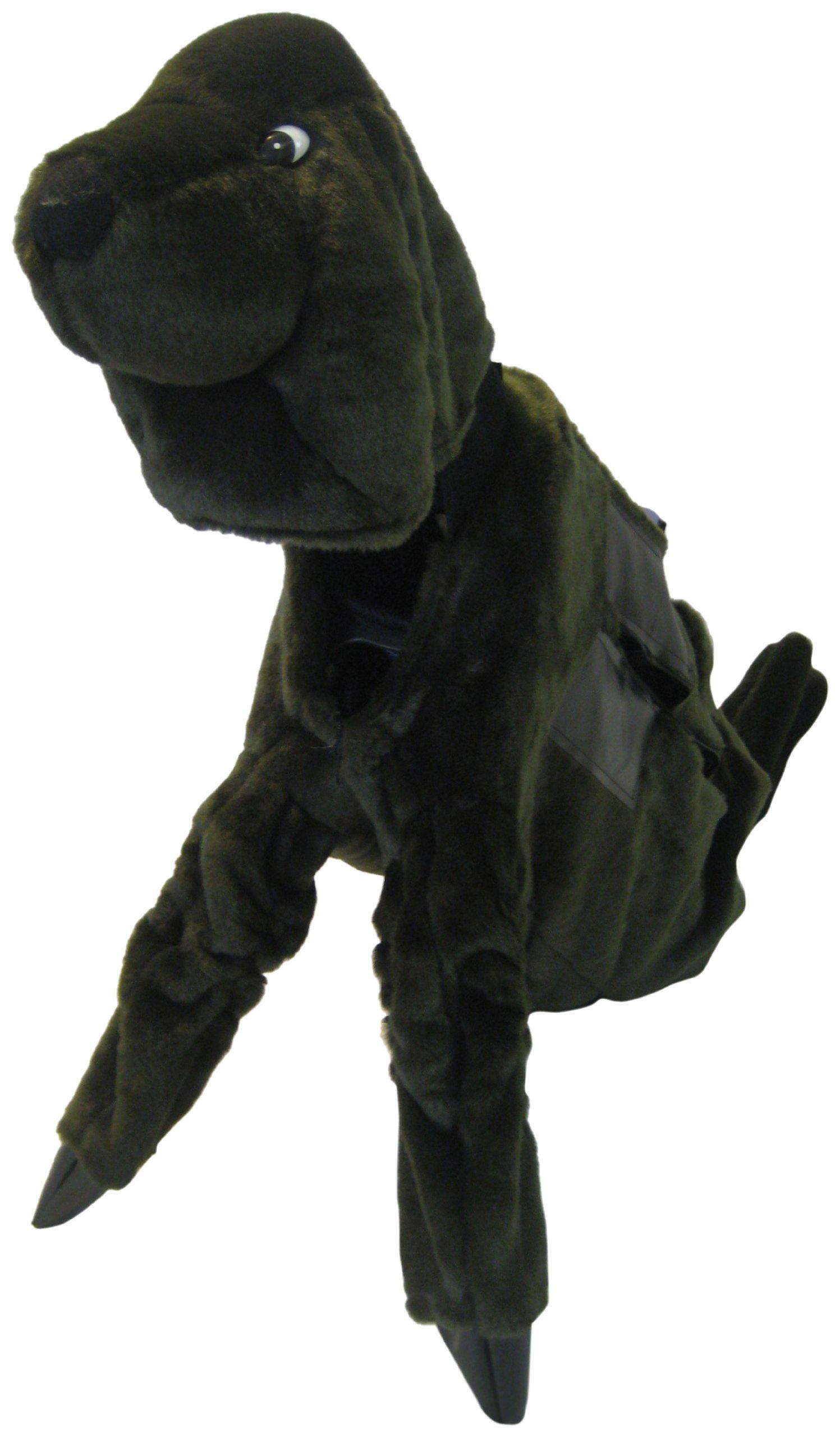 MiniZoo Golf Seal Bag Cover, Medium