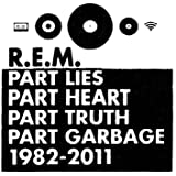 Best of: Part Lies Part Heart Part Truth Part Garbage 1982-2011