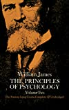 The Principles of Psychology Vol. 2