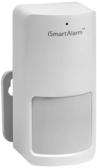 iSmartAlarm PIR3G Move Detector - Kit de seguridad para el hogar: Amazon.es: Electrónica