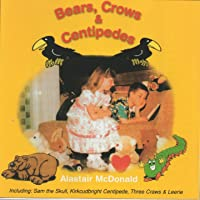Bears, Crows & Centipedes