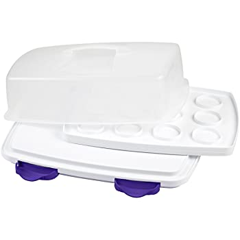 Wilton Ultimate 3-In-1 Cupcake Carrier