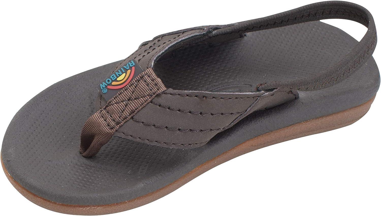 Rainbow Sandals Kids Cape Molded Rubber Sandal