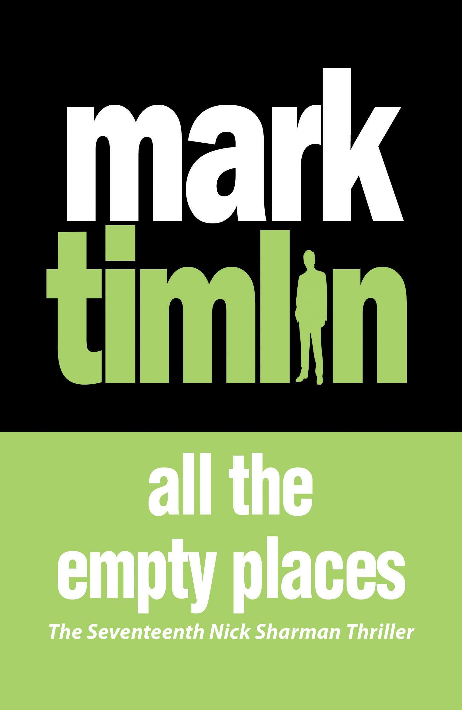 All the Empty Places (Nick Sharman) pdf epub