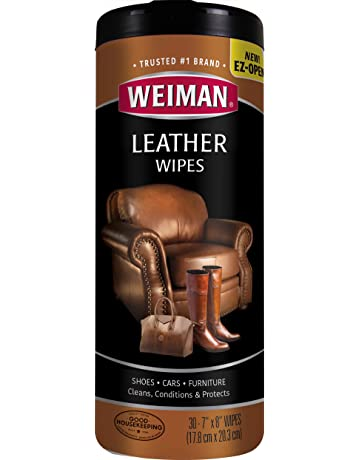 Amazon.com: Upholstery Cleaners: Health & Household: Leather ...