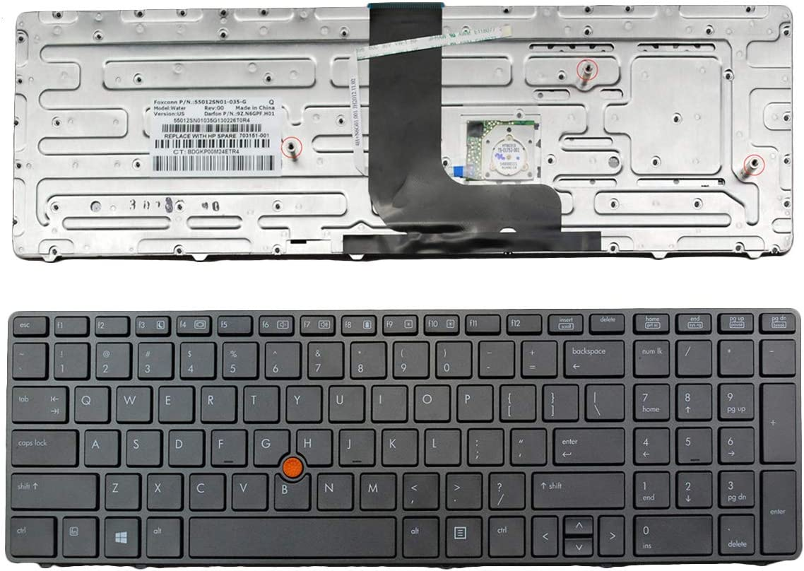 LYX F18 Ultra-Slim Rechargeable Foldable 58 Keys Bluetooth Wireless Keyboard with Holder Very Convenient Color : Gold Grey