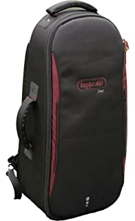 Amazon.com  Bagpipe Backpack Case  Black  Musical Instruments a0d1399f4e61b